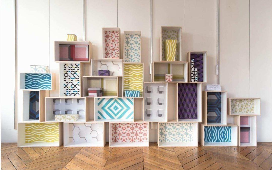Meuble relooké : Notre sélection de meubles faciles et tellement déco !