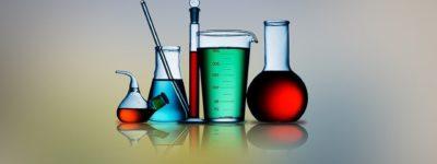 Sécurité chimique à la maison