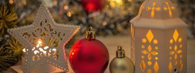 Comment décorer sa maison pour Noël?