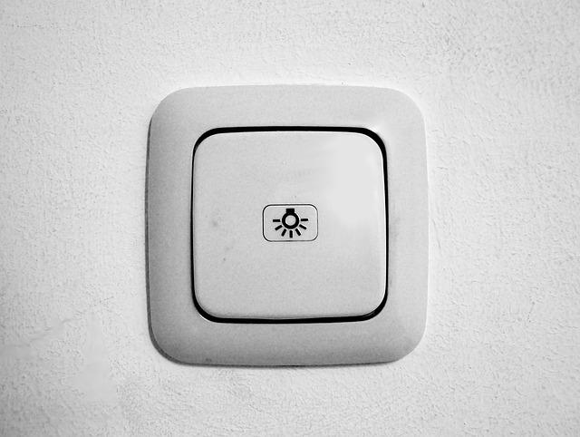 Interrupteur design : Notre sélection pour 2020