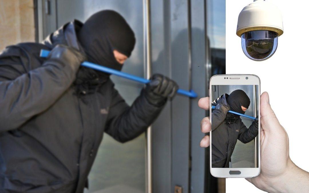 systeme video surveillance