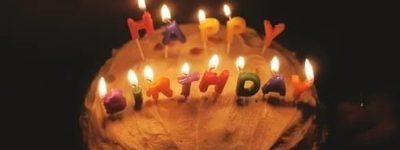 Comment faire pour fêter vos 20 ans à la maison?
