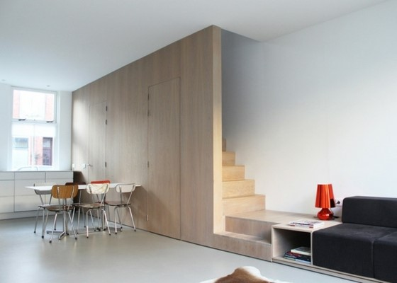 Aménager son intérieur pour une optimisation de l'espace