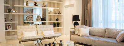 3 règles à suivre pour bien aménager votre salon