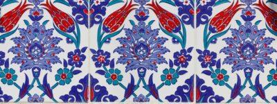 Carrelage italien : Connaissez l'art de la décoration du carrelage italien