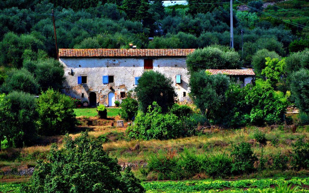 Maison provencale : Tout ce qu'on aime