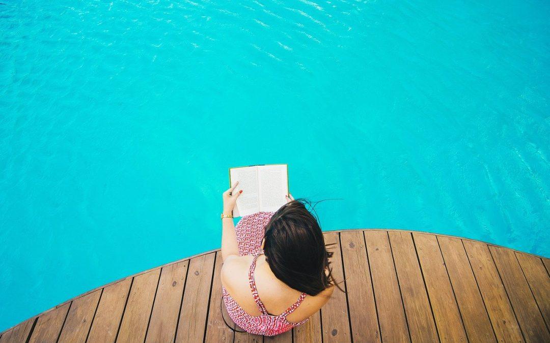 Piscine en palette : Fabriquez votre piscine avec 9 palettes en bois