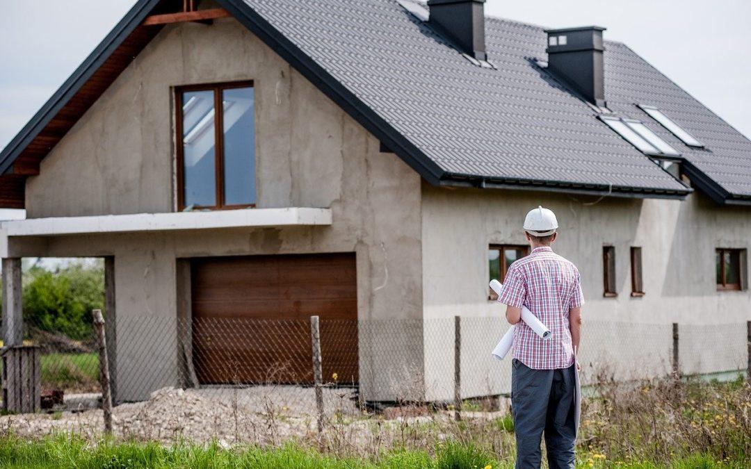 Comment rénover sa maison avec un architecte?