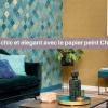 Sublimer vos murs avec les produits et accessoires Chantemur