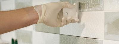 Travaux : comment poser des carreaux de céramique comme un pro ?