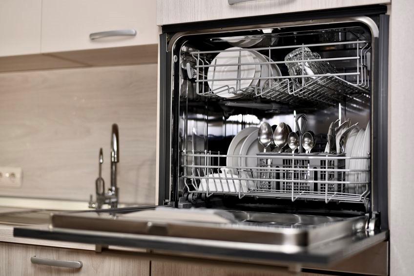 fonction Mini lave vaisselle