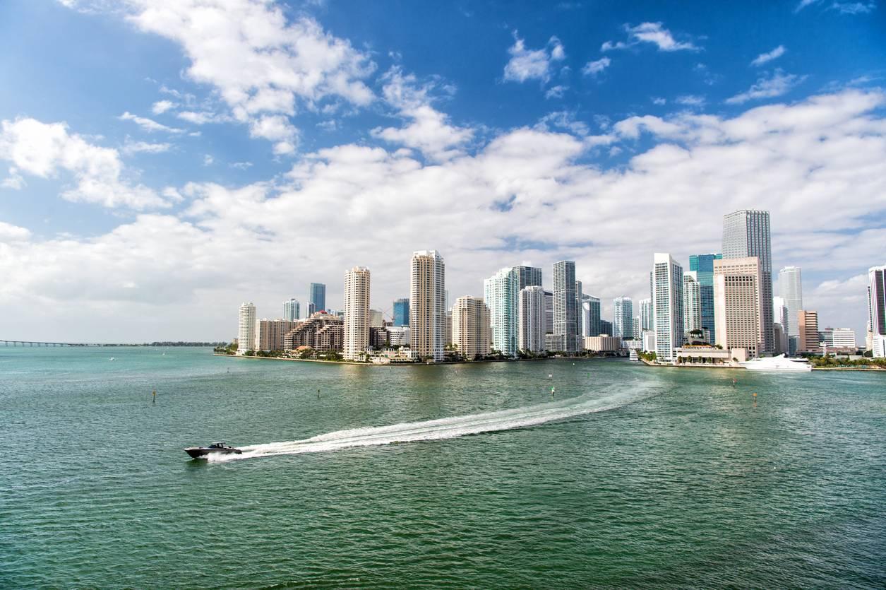 L'immobilier en Floride