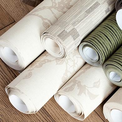 rouleau de papier peint Chantemur