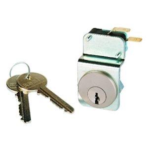 clé et serrure