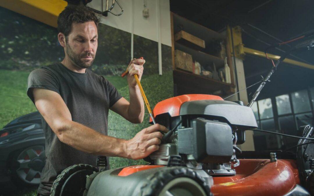 Y a-t-il des différences entre un moteur de voiture et de tracteur-tondeuse ?