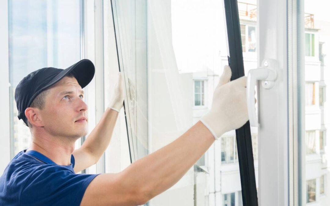 Quel est l'intérêt de passer par un vitrier agréé ?