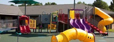 Aire de jeux : pour le bonheur de vos enfants et la beauté de votre extérieur