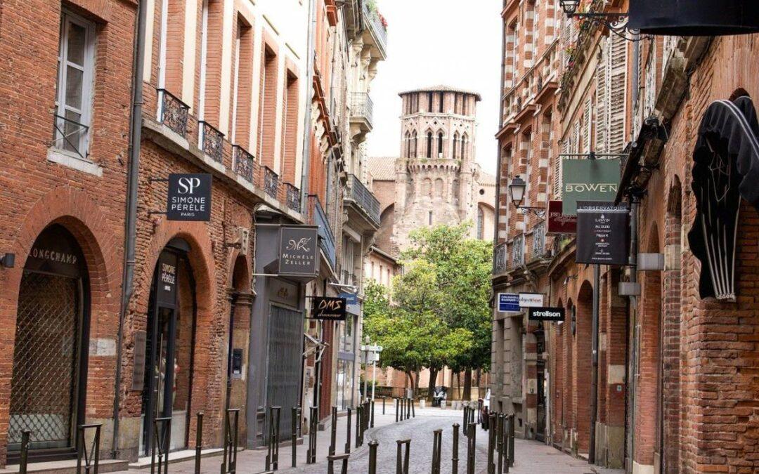 Investir dans l'immobilier neuf à Toulouse en 2021