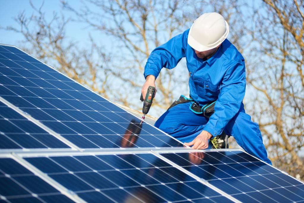 acheter et installer kit photovoltaïque