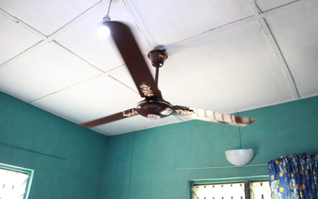 Les 5critères importants pour choisir son ventilateur de chambre