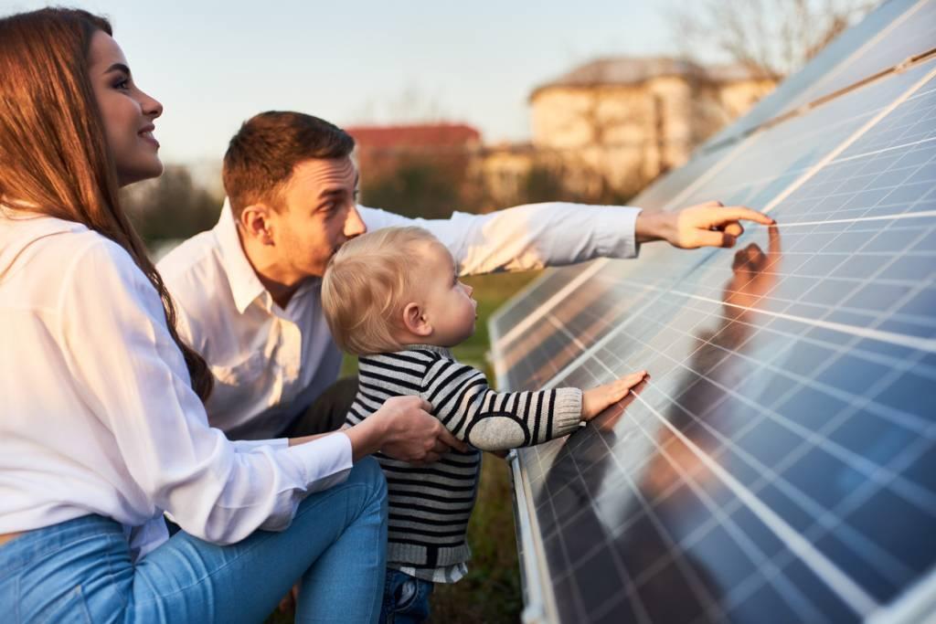 autoconsommation photovoltaïque panneau solaire