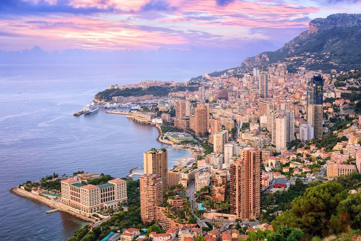 déménagement Monaco