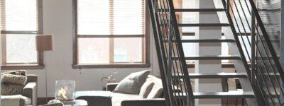 Escalier suspendu : Comment installer un escalier flottant ?