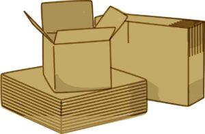 box déménagement