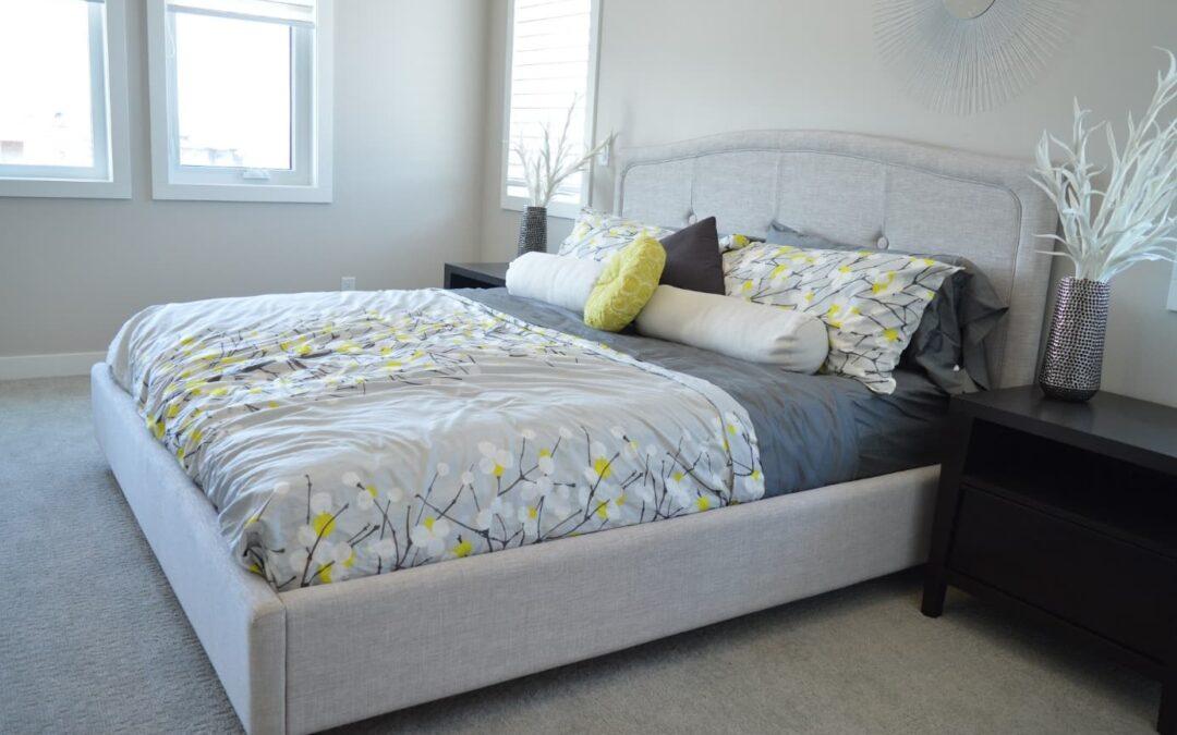 5 conseils pour bien dormir dans sa chambre