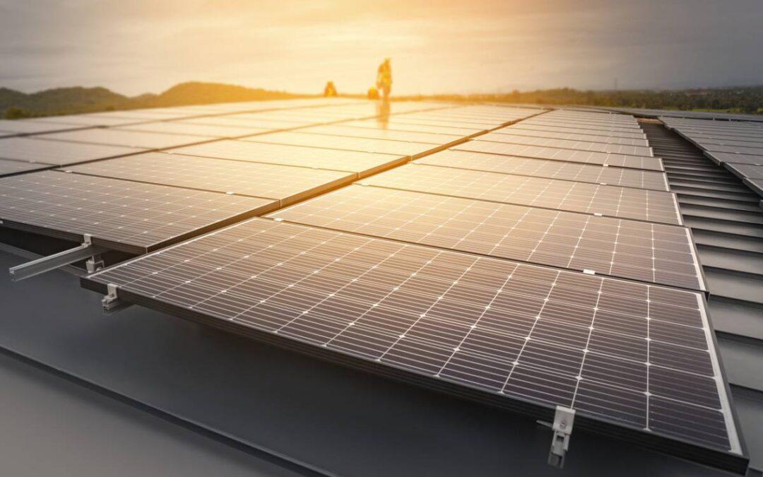 Que contient un kit solaire ?