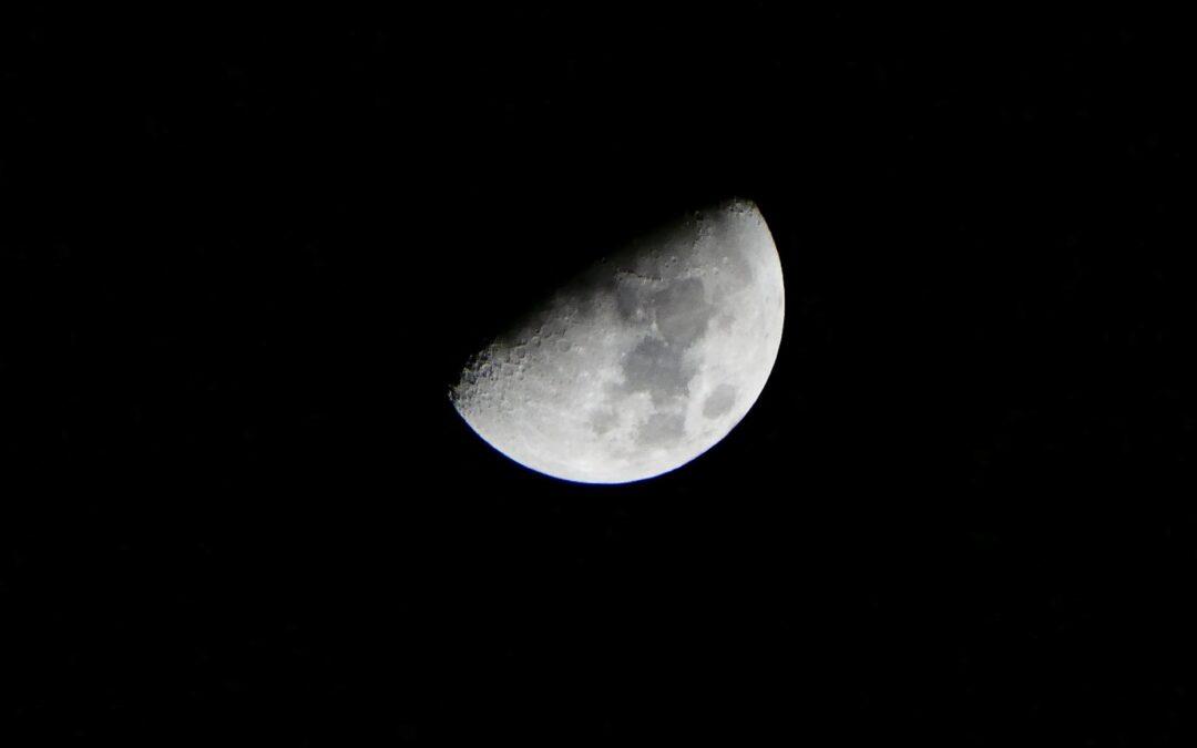 Quand la lune influence notre jardin