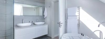 3 règles de base à suivre pour aménager sa salle de bain