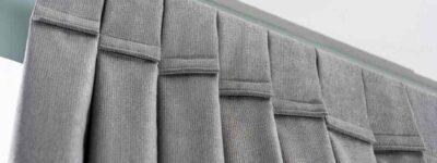 Les 3 principaux avantages d'un rideau acoustique
