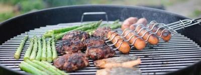 Devenez un génie de la grillade grâce au barbecue connecté