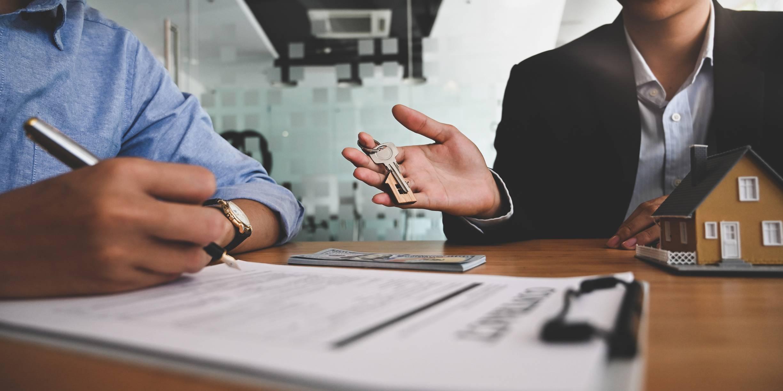 comment sont calculées les commissions des agences immobilières