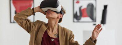 La visite virtuelle au secours du handicap