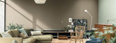 Les tendances couleurs 2021 en décoration intérieur