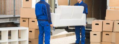 Pourquoi louer un monte-meuble?