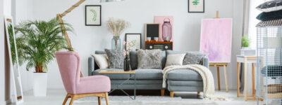 Décoration d'intérieur 2021: Pourquoi opter pour des meubles d'occasion?