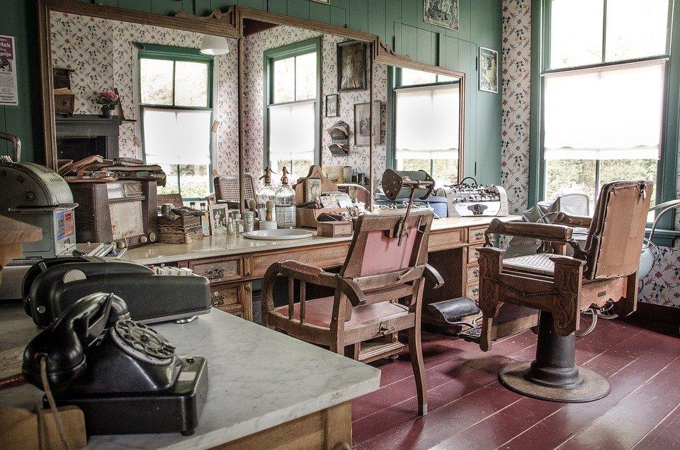 Des conseils pour choisir son mobilier de salon de coiffure