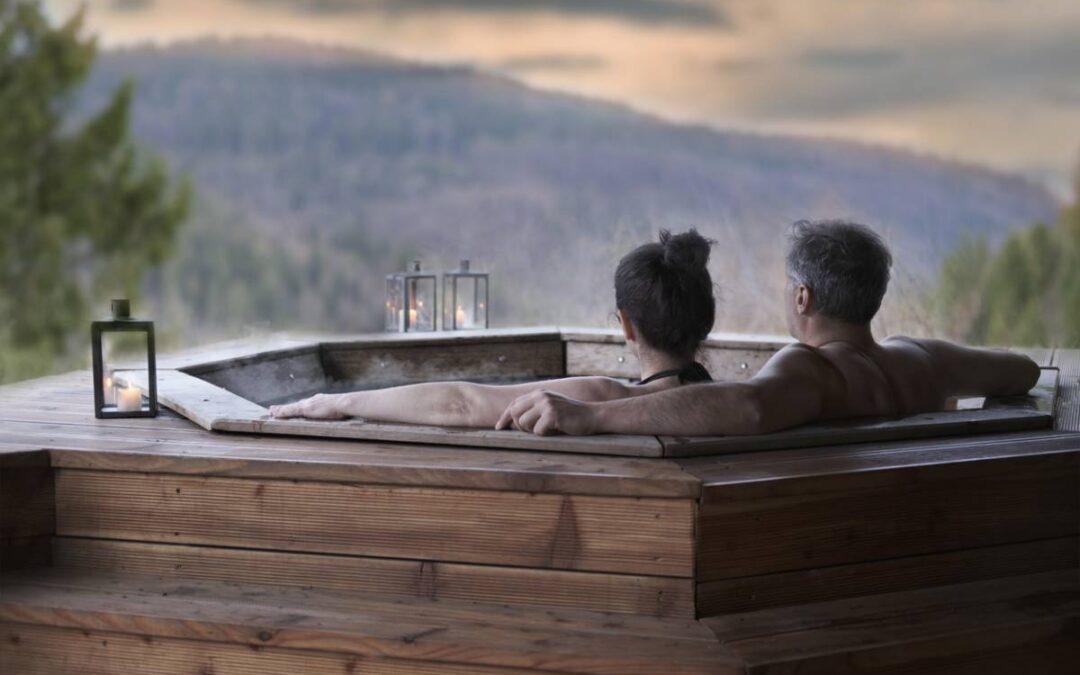 Des idées de revêtements de sol tendances pour votre spa