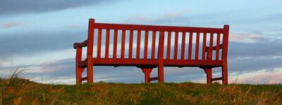 10 façons de disposer vos meubles dans une cour
