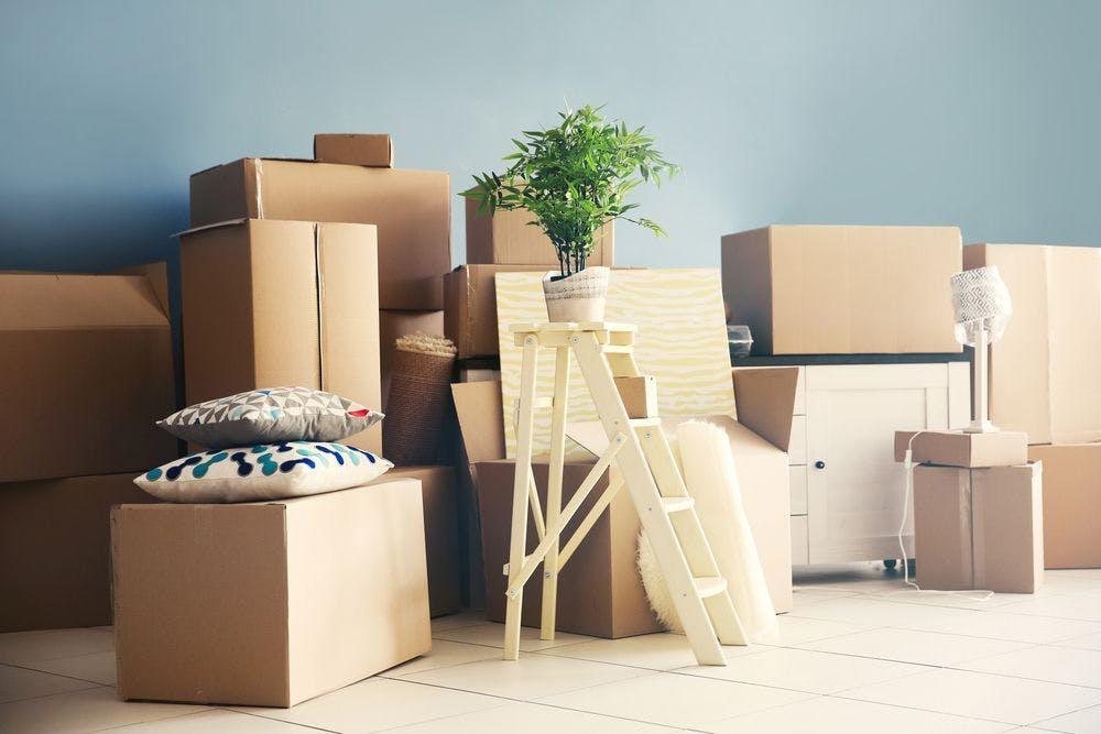 5 conseils pour bien gérer son déménagement
