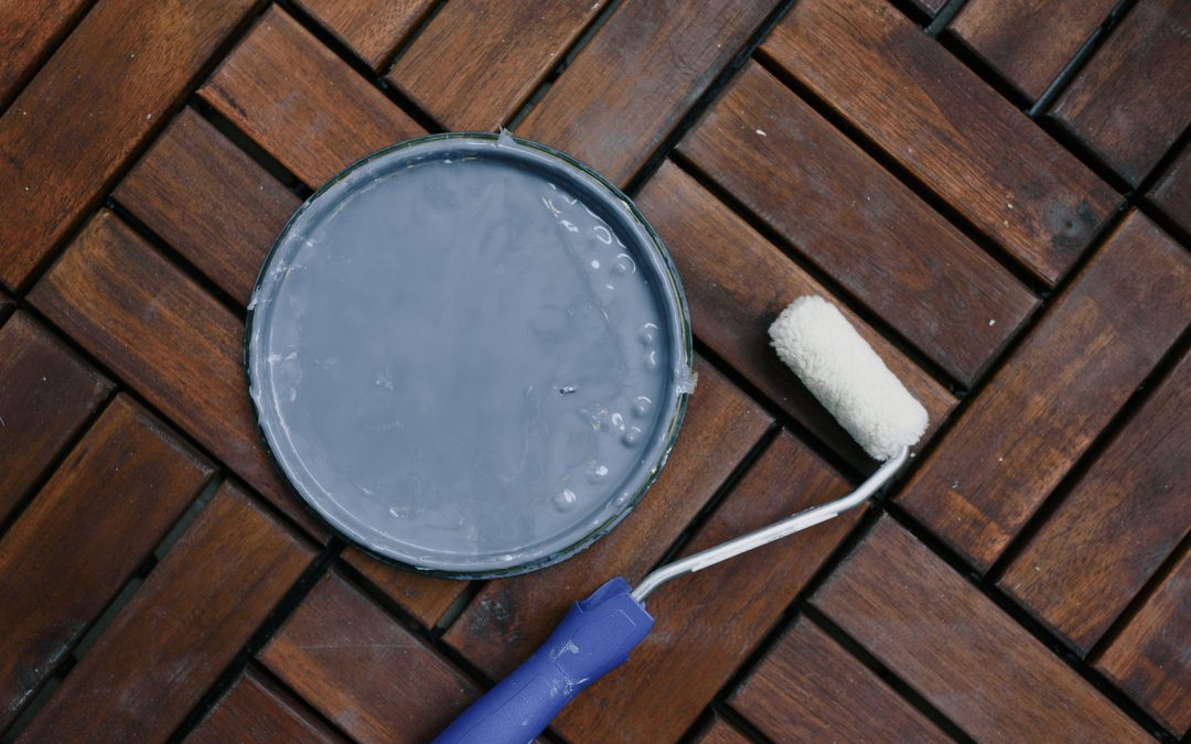 5 recettes simples de lavage de terrasse : Entretien général et moisissures