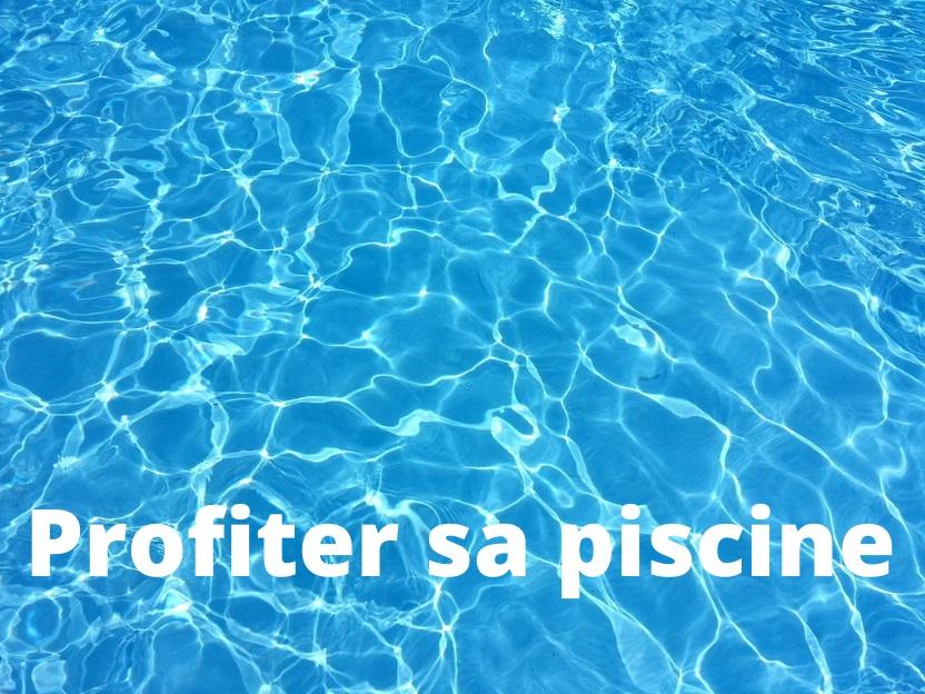 La règlementation pour installer une piscine hors sol chez soi
