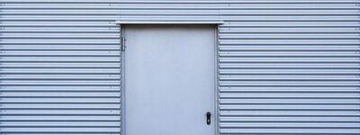 Pourquoi choisir une porte d'entrée en aluminium?