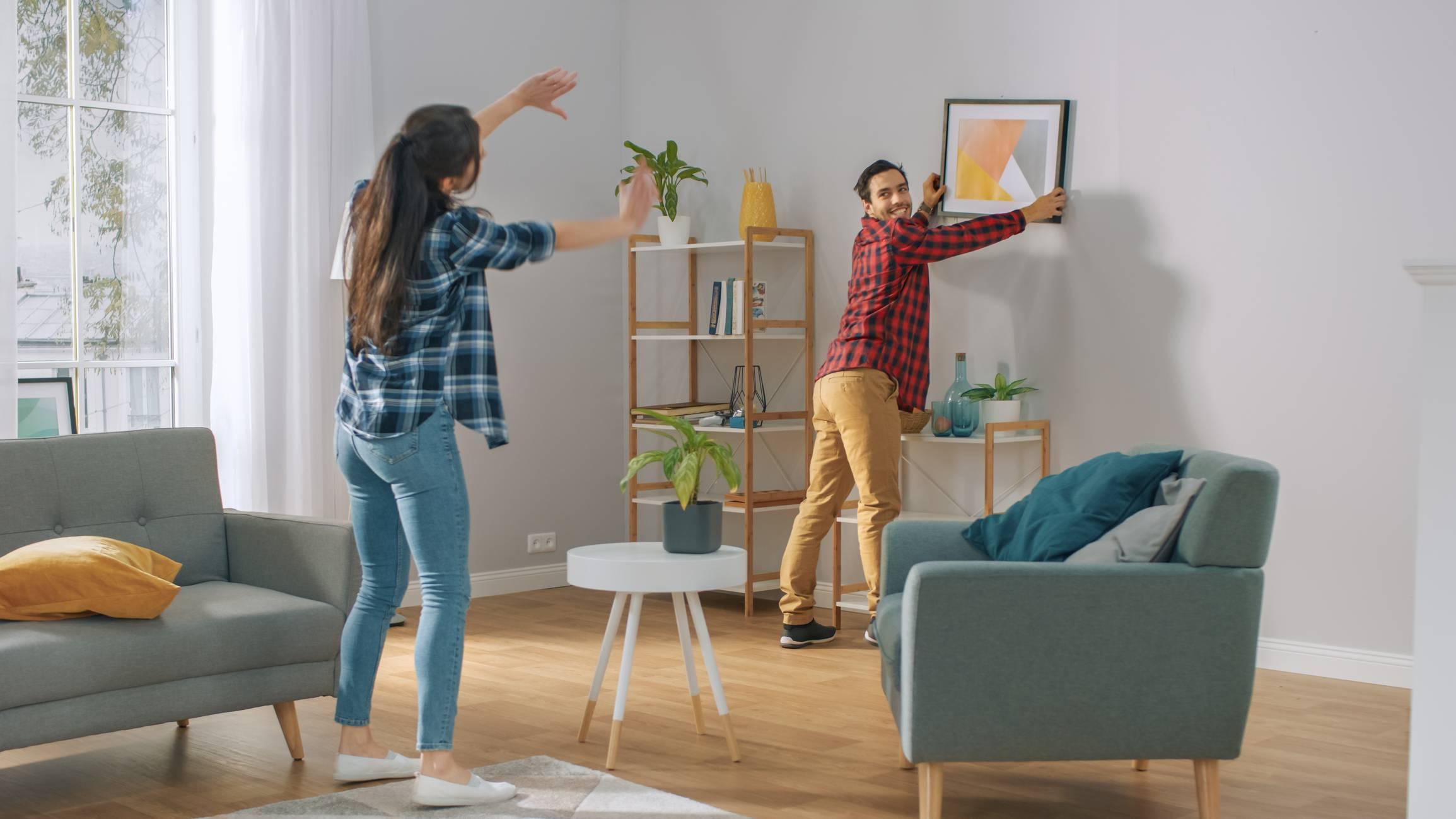 mettre en valeur un bien immobilier
