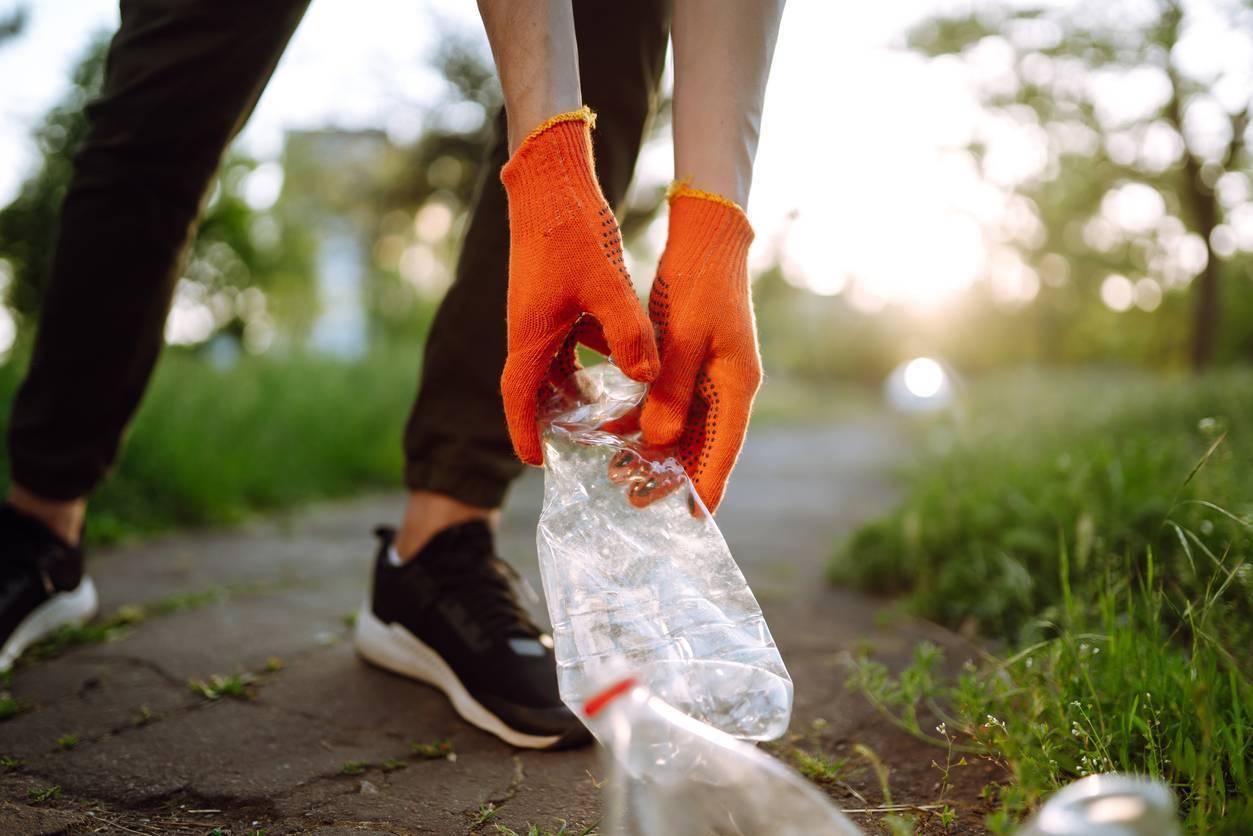 déchet plastique protection environnement écologie