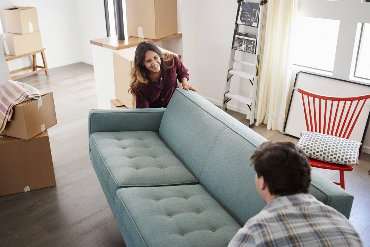 meubles - garde meubles