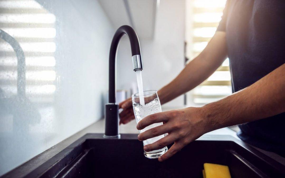 L'adoucisseur d'eau : un choix écologique et économique !